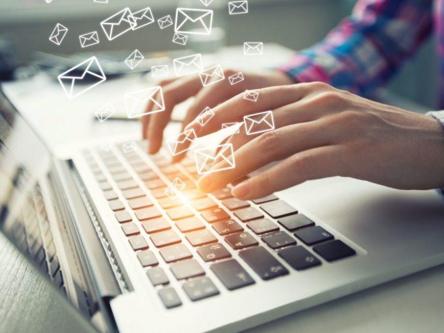 Archiver vos courriers électroniques
